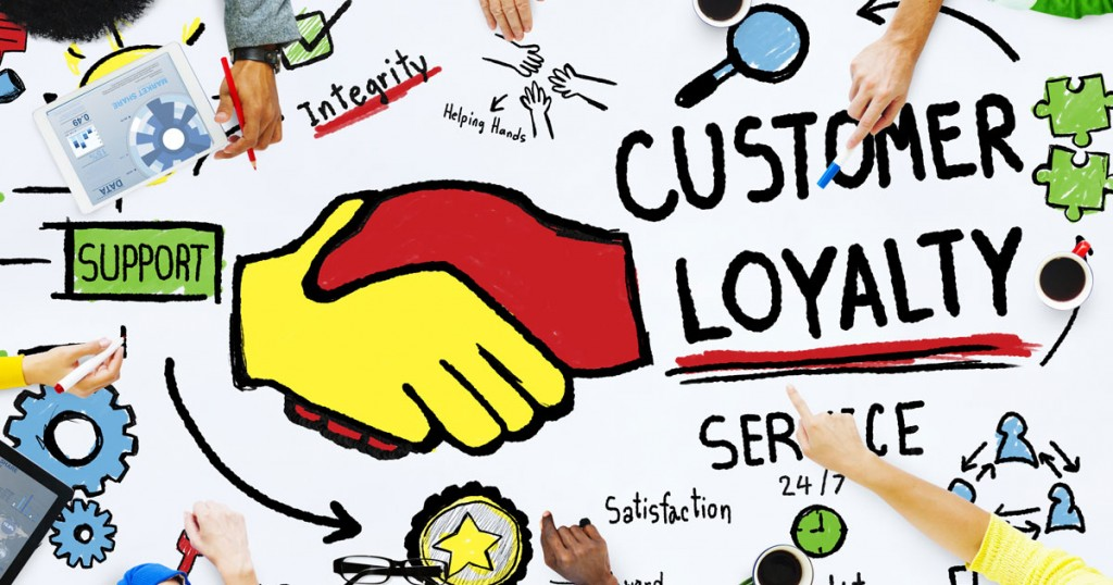 Steps To Build Customer Loyalty