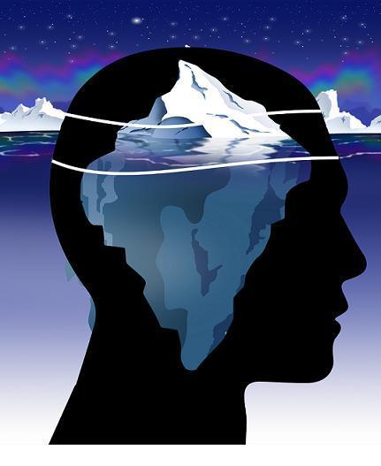 Ego & Id - Hữu thức và những gì là vô thức ( Part 1)