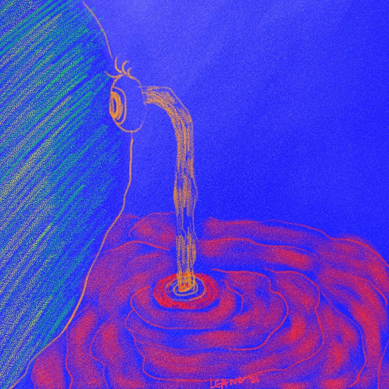 "rò rỉ tại <a href=""https://www.youtube.com/channel/UCrND69dvGwpqtx2THXeeuAQ"">Recording to heal the soul</a>"