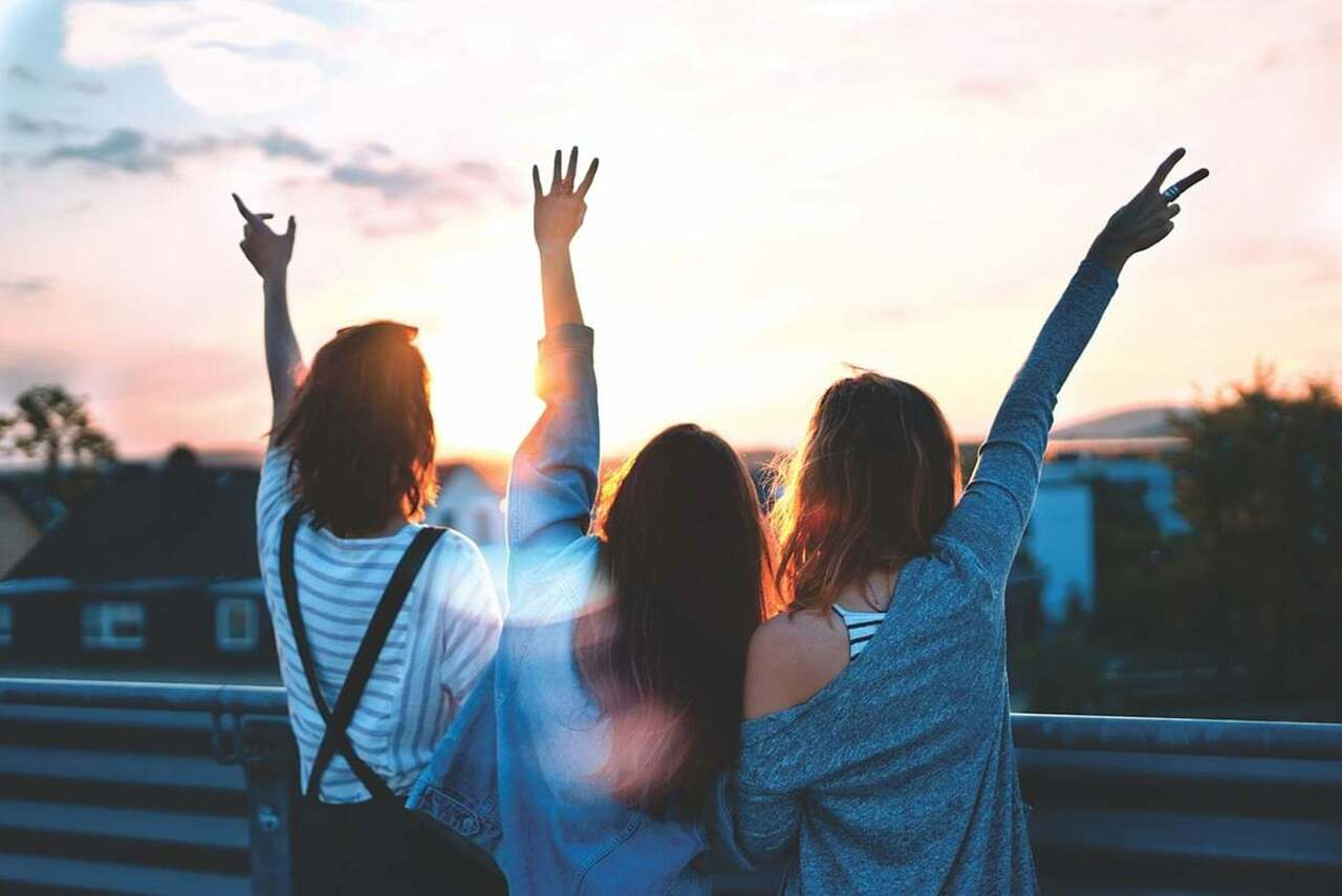 """""""It's all about the quality of life and finding a happy balance between work and friends and family."""" – Philip Green"""