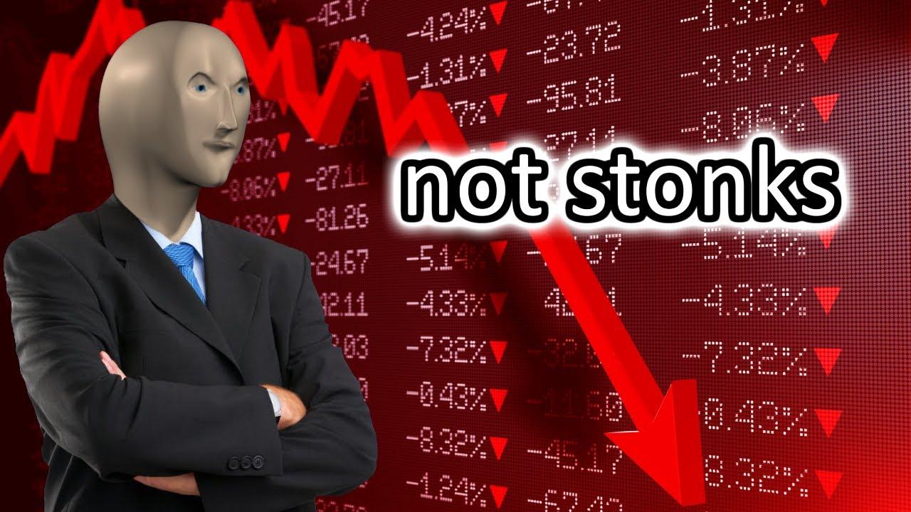 Chủ tịch coi thường thị trường và cái kết