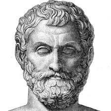 Kết quả hình ảnh cho Thales von Milet