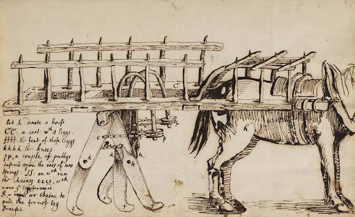 Một bức thư của Hội hoàng gia (nguồn: emlo-portal.bodleian.ox.ac.uk)