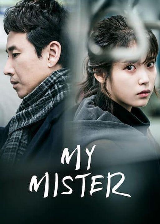 My Mister/My Ahjussi - Ông chú của tôi