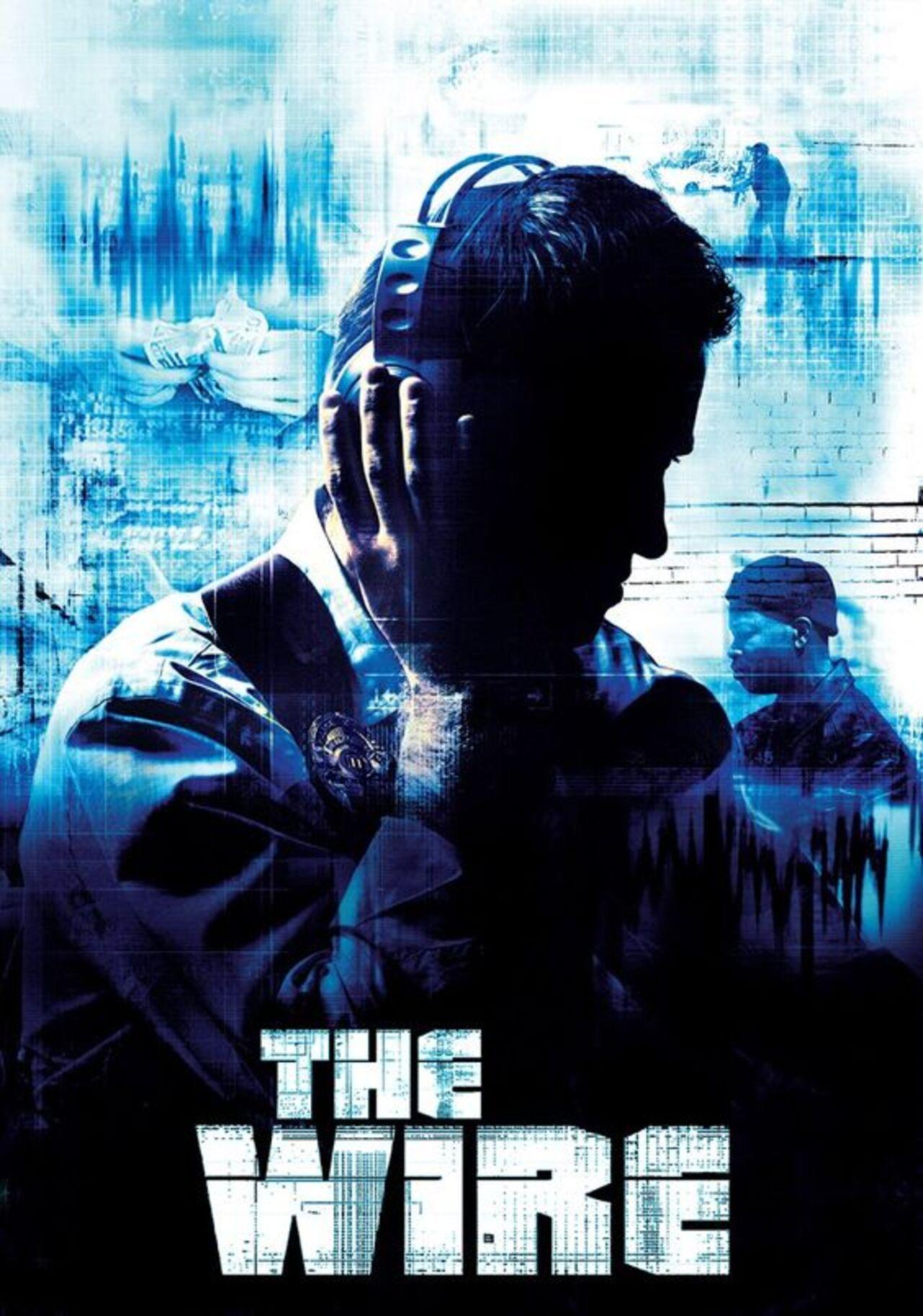 Tv series của đài HBO (2002-2008)