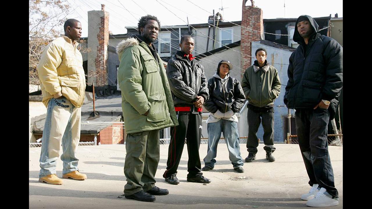 Westside Gangster