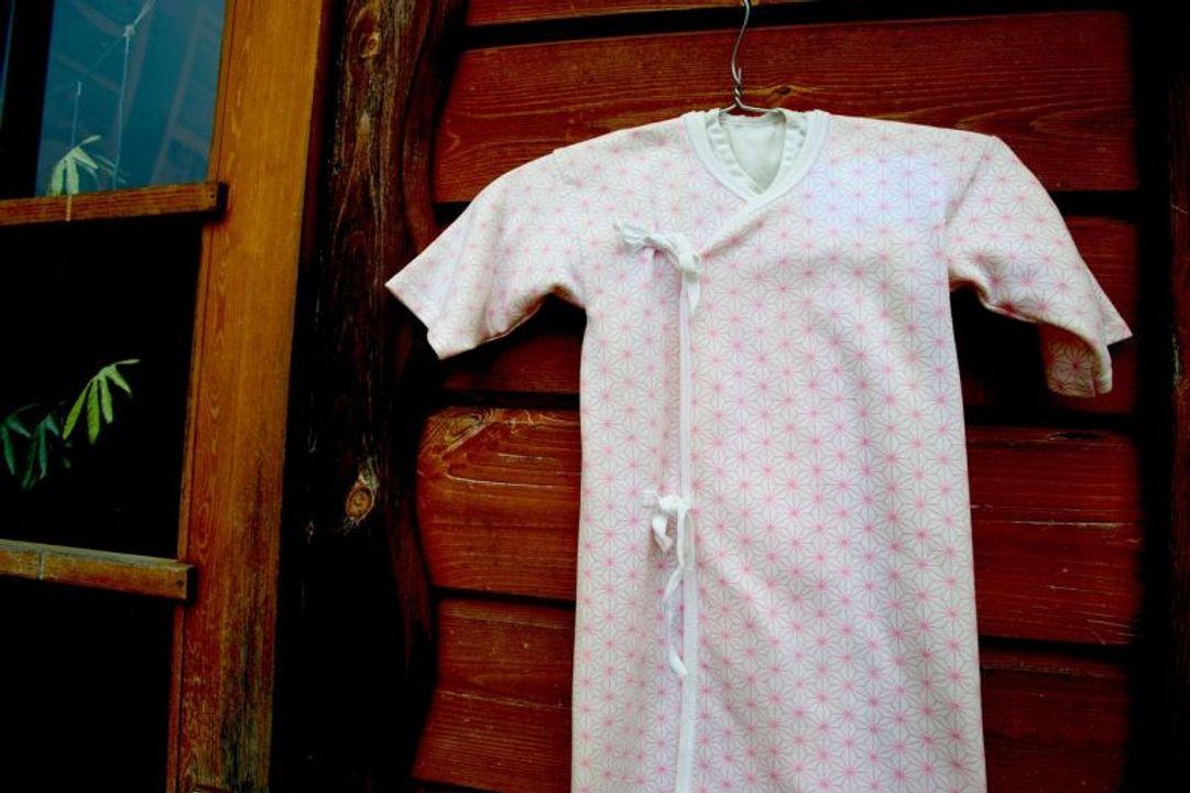 Quần áo làm từ sợi cần sa
