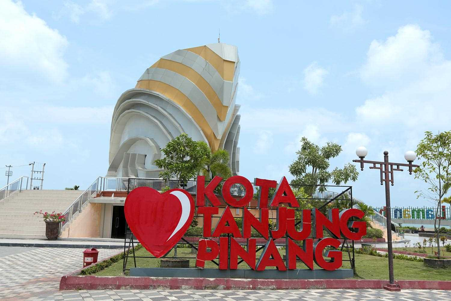 Open Trip One Day Tour Tanjungpinang Tripcetera