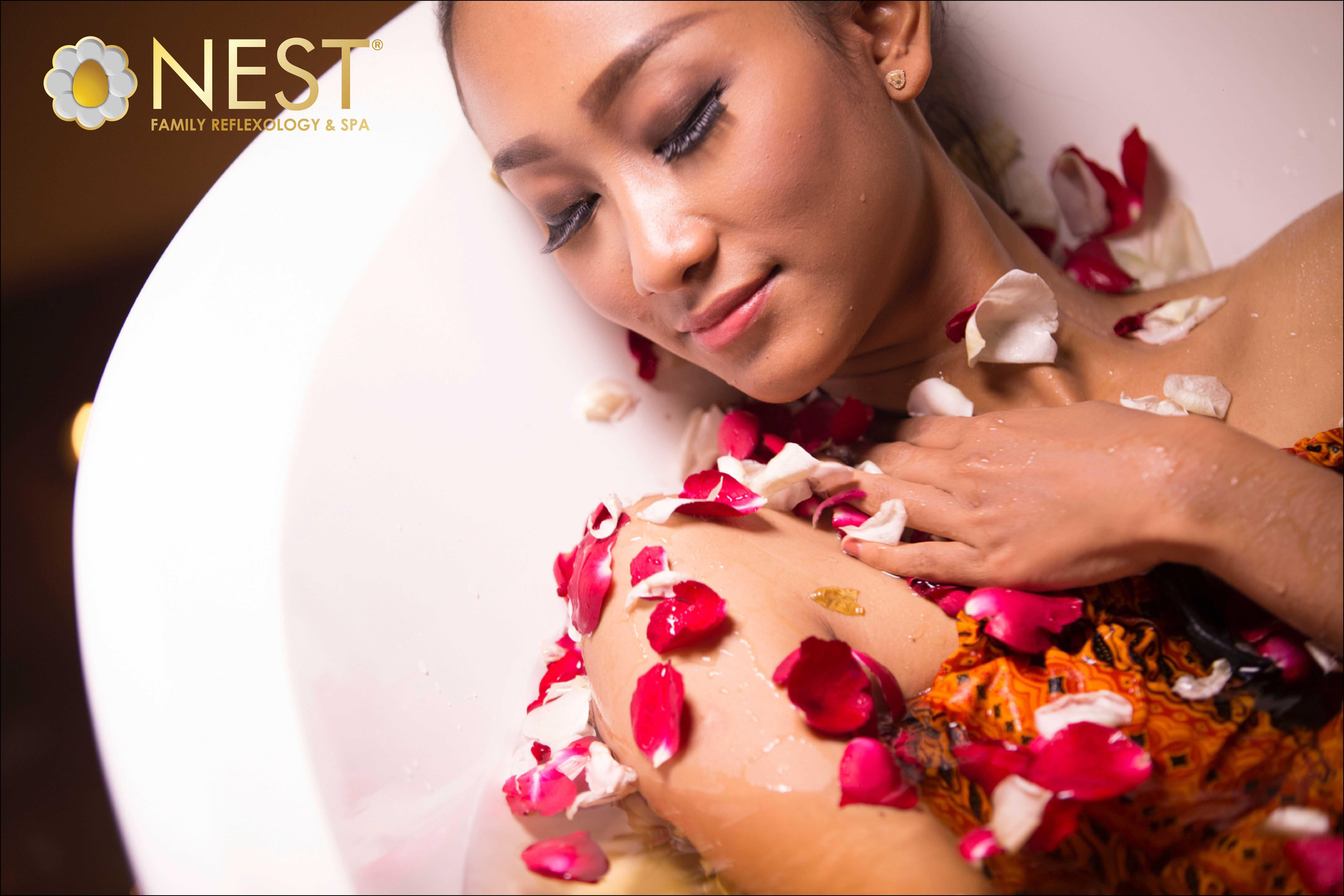 Nest Spa - Best spa in batam