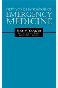 New York Handbook of Emergency Medicine