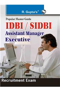 IDBI/SIDBI Asst  Manager/Executive Guide by RPH Editorial