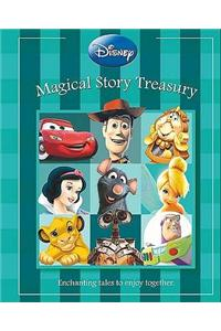 Disney Magical Story Treasury