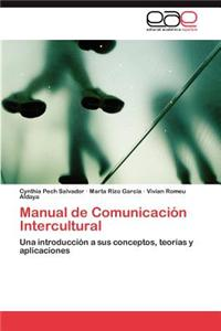 Manual de Comunicacion Intercultural