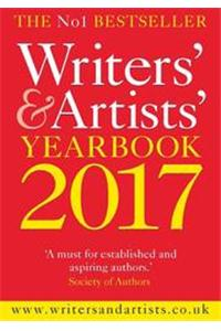 Writers' & Artists' Yearbook