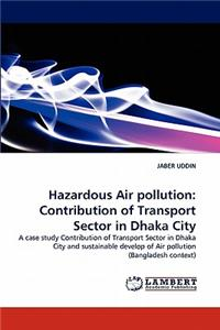 Hazardous Air Pollution