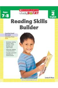 Reading Skills Builder, Level 2