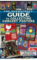 The Overstreet Guide to Collecting Concert Posters