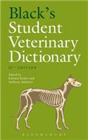 Black's Student Veterinary Dictionary