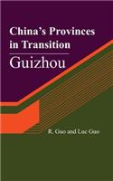 China's Provinces in Transition: Guizhou