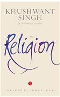 On Religion: Selected Writings