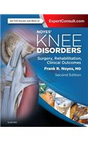 Noyes' Knee Disorders: Surgery, Rehabilitation, Clinical Outcomes