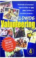 Worldwide Volunteering