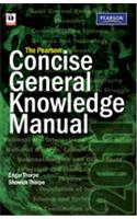 The Pearson Concise General Knowledge Manual: 2011