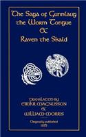 The Saga of Gunnlaug the Worm-Tongue and Raven the Skald