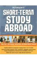 Peterson's Short-Term Study Abroad