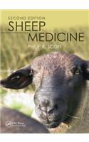 Sheep Medicine, Second Edition