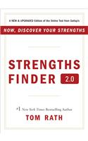Strengths Finder 2.0: A New and Upgraded Edition of the Online Test from Gallup's Now, Discover Your Strengths (with Access Code)