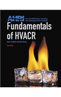 Fundamentals of Hvacr with Myhvaclab with Pearson Etext -- Access Card Package