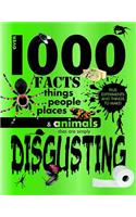 Over 1000 Facts - Disgusting