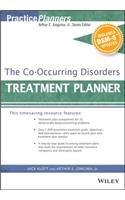 The Co-Occurring Disorders Treatment Planner, with Dsm-5 Updates
