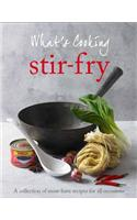 What's Cooking: Wok & Stir Fry