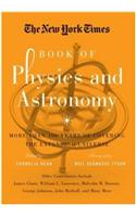 The New York Times Book of Physics and Astronomy: More Than 100 Years of Covering the Expanding Universe