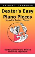 Dexter's Early Piano Pieces