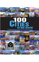 100 Cities of the World: Gift Folder and DVD