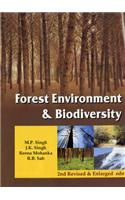 Forest Environment and Biodiversity