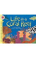 Life in a Coral Reef : Let's Read and Find out Science 2