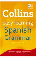 Collins Easy Learning Spanish - Easy Learning Spanish Grammar