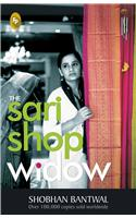 Sari Shop Widow