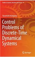 Control Problems of Discrete