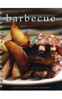 Barbecue: A Collection of Delicious Easy-to-make Recipes