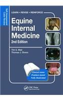 Self-Assessment Color Review: Equine Internal Medicine
