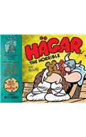 Hagar the Horrible: The Epic Chronicles: Dailies 1977 to 1978