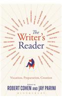 The Writer's Reader: Vocation, Preparation, Creation