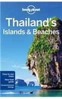 Lonely Planet Thailand's Islands & Beaches [With Map]