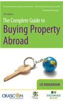 Complete Guide to Buying Property Abroad