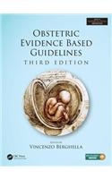 Obstetric Evidence Based Guidelines